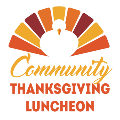 Community Thanksgiving Luncheon