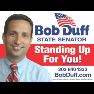 Senator Bob Duff