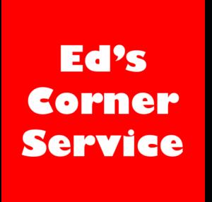 Ed's Corner Service