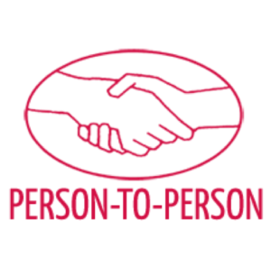 Person-to-Person is a community-supported agency which, through a sharing of goods and talents, responds to individuals and families who lack basic necessities and resources to improve their lives.